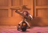 Сцена из фильма Рапунцель: Счастлива навсегда / Tangled Ever After (2012) Рапунцель - Долго и Счастливо сцена 5