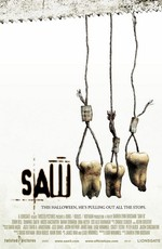 Пила 0 / Saw III (2006)
