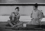 Кадр с фильма Расемон