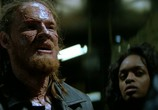 Сцена изо фильма Блэйд: Трилогия / Blade: Trilogy (1998) Блэйд: Трилогия подмостки 0