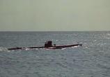Кадр изо фильма Подводная байдарка