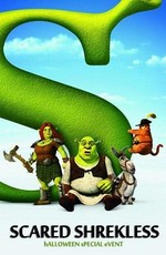Шрэк: Хэллоуин / Scared Shrekless (2010)