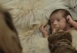 Сцена с фильма Последний палеоантроп / Ao, le dernier Néandertal (2010) Последний палеоантроп подмостки 0