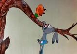 Сцена с фильма Возвращение блудного попугая. Выпуски 0-3 + Сборник мультфильмов (1984)
