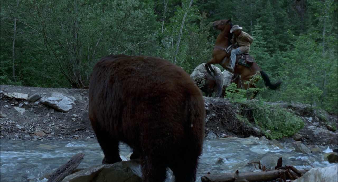 Горбатая Гора / Brokeback Mountain (2005) BDRip 720р