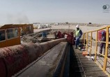 Сцена из фильма Большая нефть Ирака / Mega oil Iraq (2015) Большая нефть Ирака сцена 1