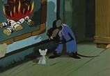 Сцена изо фильма Сборник мультфильмов: Именины сердца-3 (2005) Сборник мультфильмов: Именины сердца - 0 DVDRip сценическая площадка 04