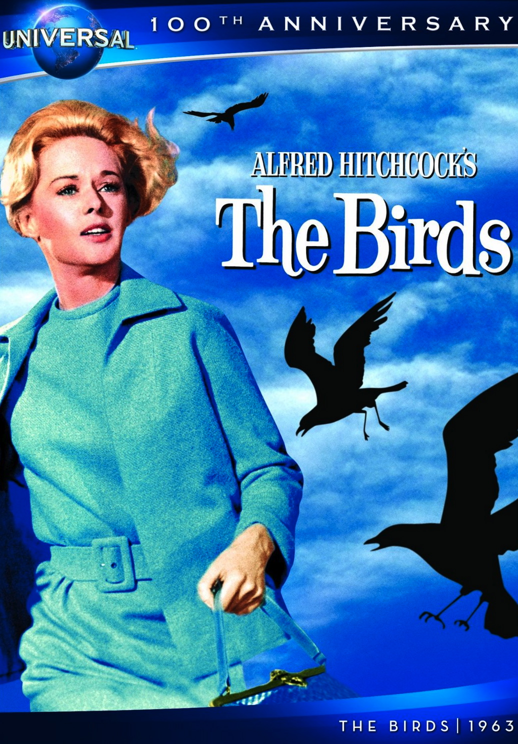 «Птицы» — 1963