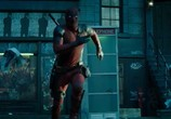 Сцена из фильма Дэдпул 2 / Untitled Deadpool Sequel (2018)