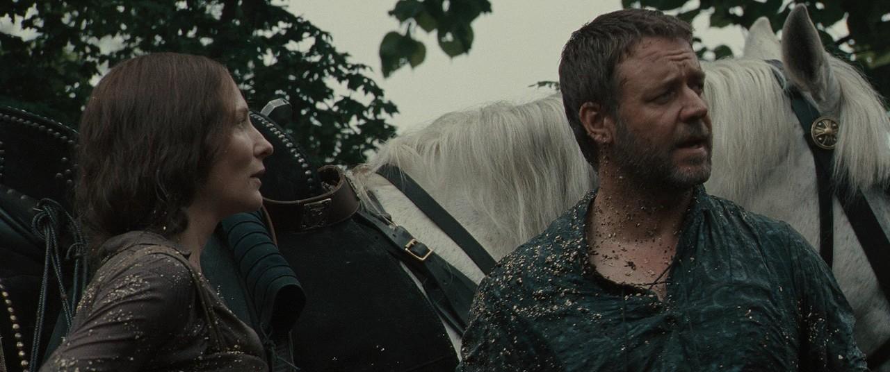 Робин Гуд  / Robin Hood  (2010)  BDRip (720p) | Полная режиссерская версия