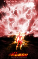 Флэш / Flashpoint (2020)
