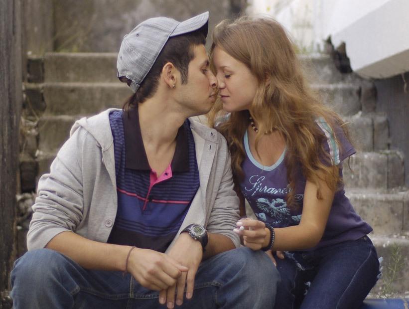 Украинский порно сайт о юнной молодежи в провинции бесплатно 6 фотография