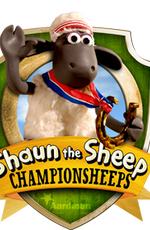 Барашек Шон - овцечемпионат / Shaun the Sheep - Championsheeps (2012)