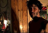 Сцена изо фильма Помутнение / A Scanner Darkly (2006) Помутнение