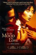 Любовное настрой / Fa yeung nin wa (2001)