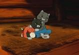 Сцена с фильма Кошкин лачуга (1958)