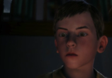 Кадр с фильма Полярный стрела