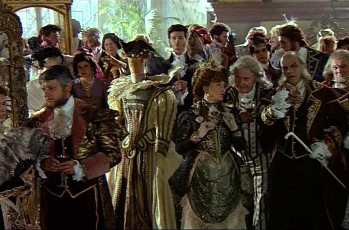 Новое платье короля 1994