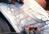Кадр изо фильма Зловещие мертвецы: Черная труд торрент 027294 ухажер 0
