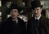 Кадр изо фильма Шерлок Холмс торрент 04980 план 0