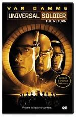 Универсальный солдат 0: Возвращение / Universal Soldier: The Return (1999)