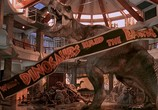 Кадр с фильма Парк Юрского периода: Трилогия торрент 066725 эпизод 0