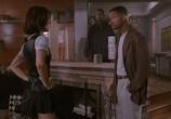 Сцена изо фильма Плохие ребята / Bad Boys (1995) Плохие парни