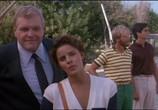 Сцена с фильма Кокон / Cocoon (1985) Кокон явление 0
