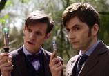 Кадр изо фильма День Доктора торрент 038952 люди 0