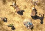 Сцена из фильма Пропавший рысенок / El lince perdido (The Missing Lynx) (2008) Пропавший рысенок сцена 4
