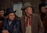 Сцена из фильма Опасный перегон / Night Passage (1957) Опасный перегон сцена 2