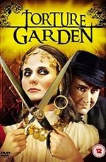 Сад пыток / Torture Garden (1967)