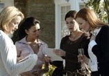 Сцена из фильма Отчаянные Домохозяйки / Desperate Housewives (2004)