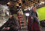 Сцена из фильма Бэтмен против Супермена: На заре справедливости: Дополнительные материалы / Batman v Superman: Dawn of Justice: Bonuces (2016) Бэтмен против Супермена: На заре справедливости: Дополнительные материалы сцена 8
