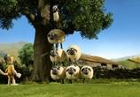 Сцена изо фильма Барашек Шон / Shaun the Sheep (2007) Барашек Шон явление 0
