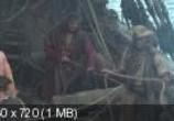 Сцена из фильма Пираты Карибского Моря: На Странных Берегах: Дополнительные материалы / Pirates of the Caribbean: On Stranger Tides: Bonuces (2011) Пираты Карибского Моря: На Странных Берегах: Дополнительные материалы сцена 3