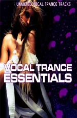 V.A.: Vocal Trance
