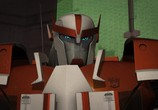 Кадр изо фильма Трансформеры: Прайм торрент 067601 сцена 0