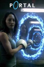 Портал: Некуда бежать / Portal: No Escape (2011)