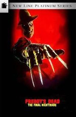 Кошмар на улице Вязов 6: Фредди мёртв / Freddy's Dead: The Final Nightmare (1991)