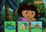 Сцена из фильма Даша-путешественница / Dora the Explorer (2000) Даша-путешественница сцена 5