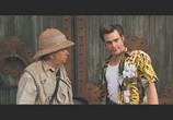 Кадр с фильма Эйс Вентура 0: Когда зовет мир торрент 031111 работник 0