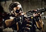 Сцена с фильма Хранители / Watchmen (2009) Хранители