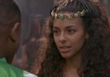 Сцена изо фильма Черный рыцарь / Black Knight (2001)