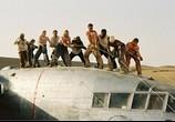 Сцена изо фильма Полет Феникса / Flight of the Phoenix (2005) Полет Феникса
