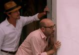 Сцена с фильма Белый Воротничок / White Collar (2009)