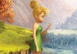 Сцена изо фильма Феи: Тайна зимнего нить / Secret of the Wings (2012)
