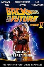 Назад в будущее 2 / Back to the Future 2 (1989)