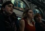 Сцена из фильма Гарри Поттер: Полное собрание 8 фильмов + Доп. Материалы / Harry Potter: Collection + Supplements (2011) Гарри Поттер: Полное собрание 8 фильмов + Доп. Материалы сцена 31