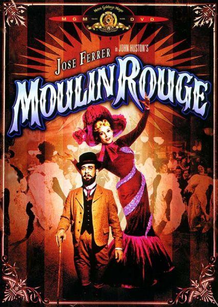 Moulin Rouge Online